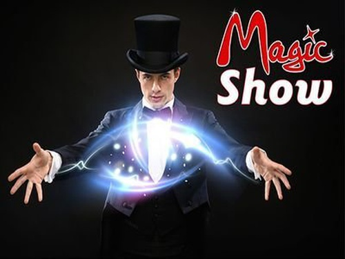 Magic show appartements magic atrium plaza benidorm