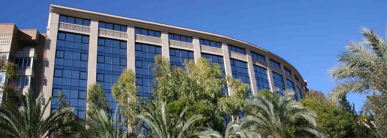 Fachada - Appartements Magic Atrium Plaza